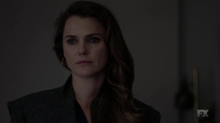 #TheAmericans Latest News Trends Updates Images - GioitaB