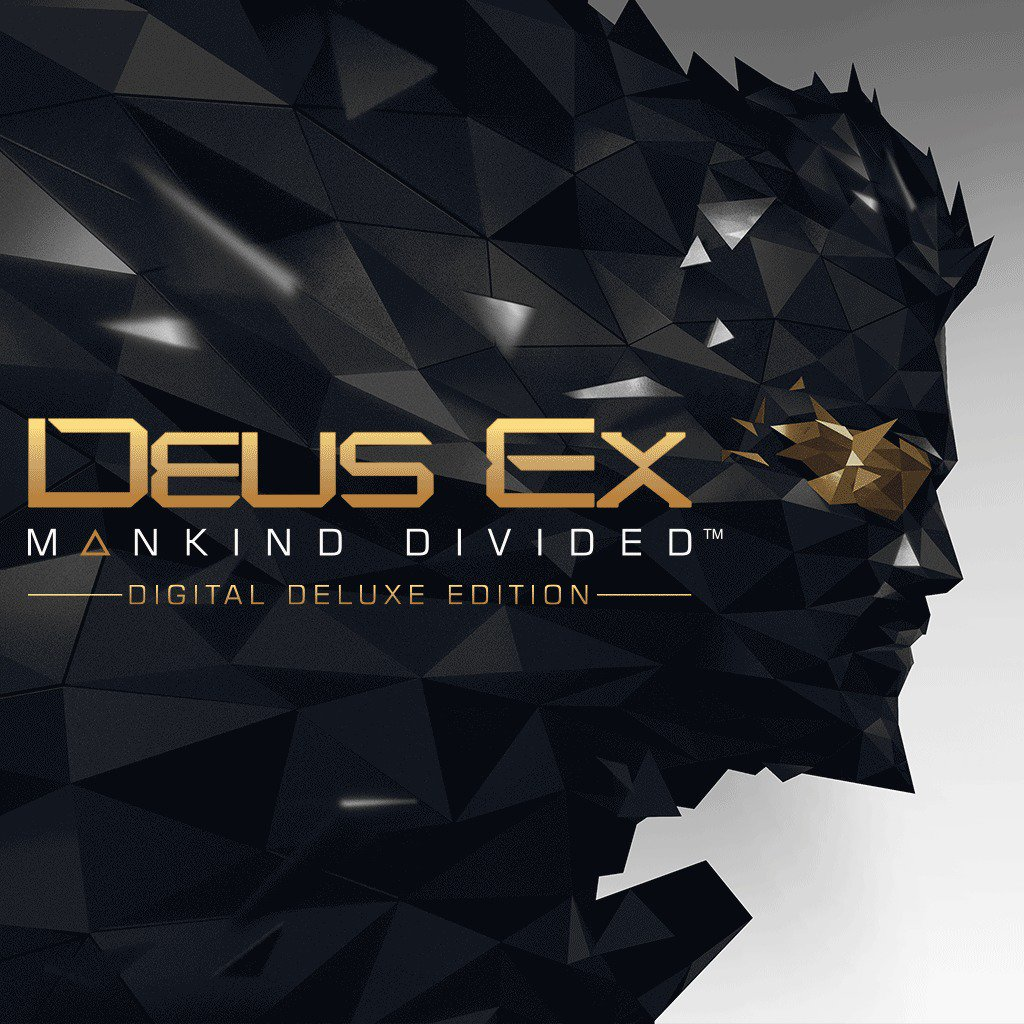 Deus Ex: Mankind Divided - Deluxe Edition is now on sale at PS Store. Get the base game, season pass, an extra in-game mission and the Covert Agent pack all for just $8.99:  https:// play.st/2tlp3mN  &nbsp;  <br>http://pic.twitter.com/47VteJWCTu