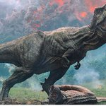 Image for the Tweet beginning: Newest 'Jurassic Park' suggests we