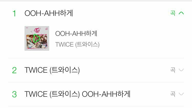 MelOn Real-Time Search at 3PM KST (yesterday). LOA just remains a iconic debut. 😎😎