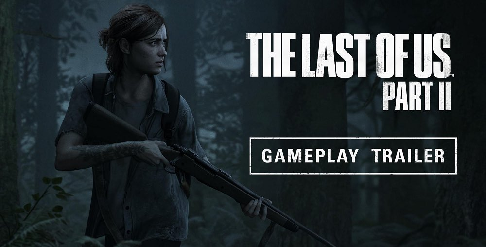 @Naughty_Dog please take the demo to playstation store so that fans can discover the gameplay #TheLastofUsPartII #fan <br>http://pic.twitter.com/1qEo14dW4D