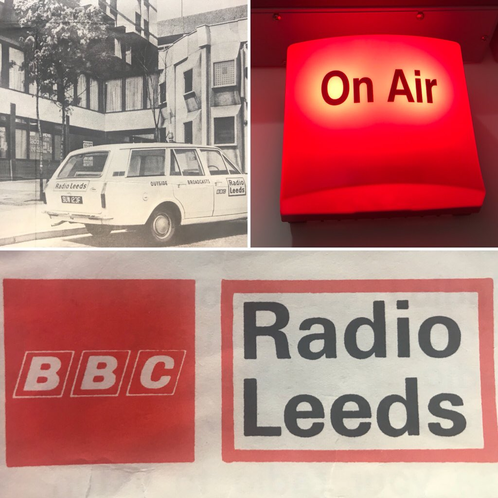 It's our 50th birthday today! BBC Radio Leeds first went on air at 530pm on 24 June 1968.  <br>http://pic.twitter.com/NtLoeyNFiY