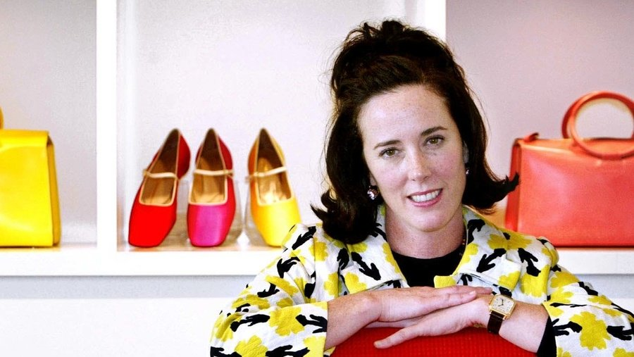 Kate Spade's father passed away the night before her funeral. https://t.co/kDDjGvjCYh
