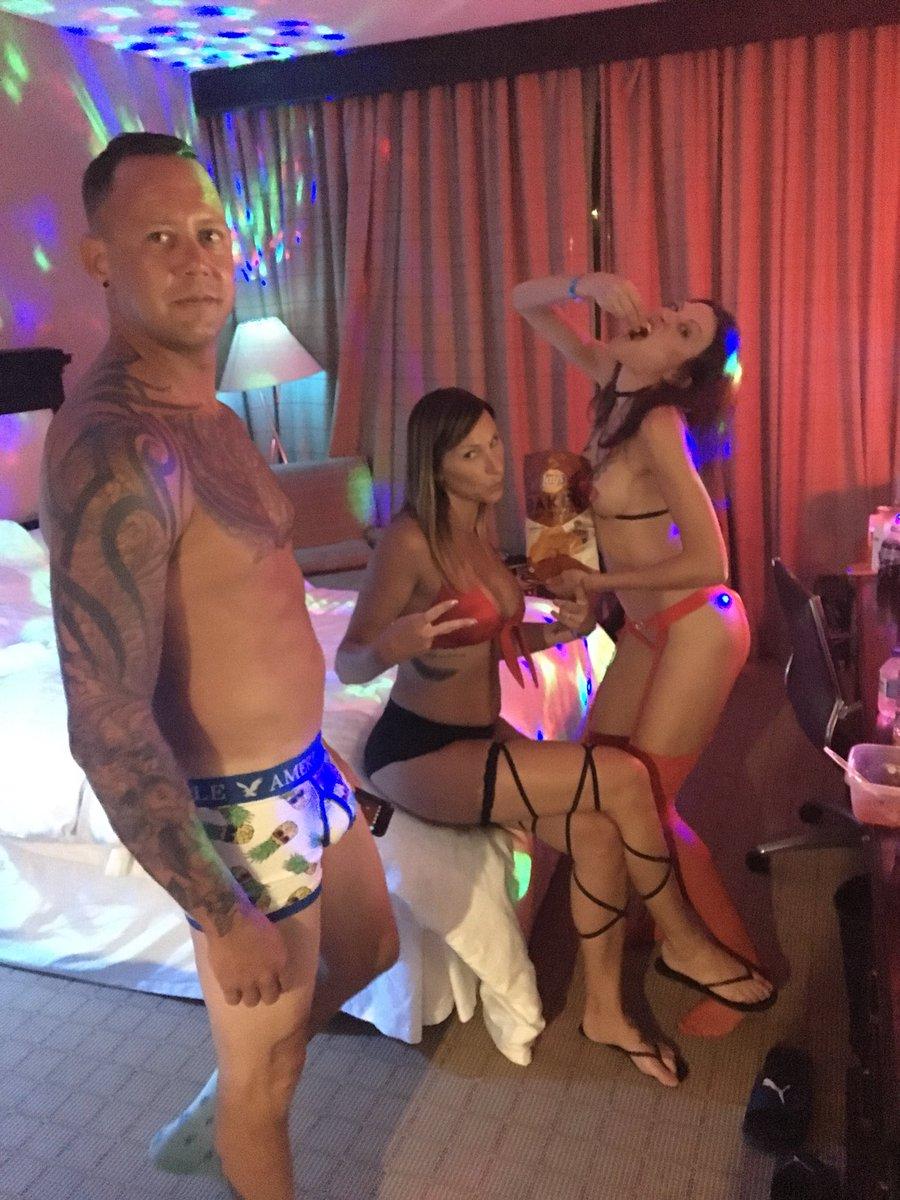 party bikini swingers Lake