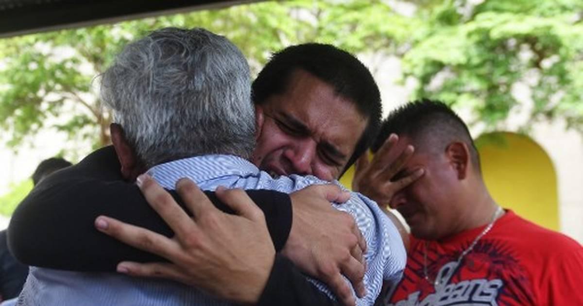 Nicaragua. Nouvelles attaques des forces de l'ordre, cinq morts https://t.co/HUrryPJTu3