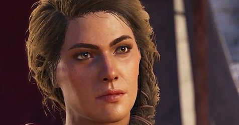 Assassin's Creed Odyssey PS4 freebie is available now https://t.co/4mjofEvrp9