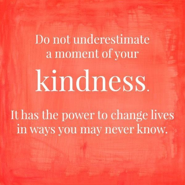 Your #kindness ...... #positivity #life #belief<br>http://pic.twitter.com/dEqee45tHt