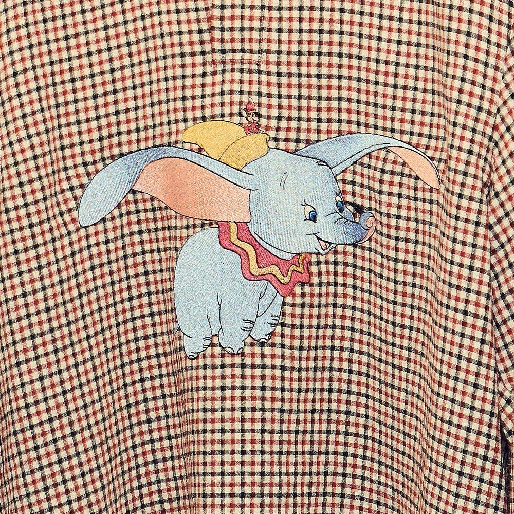 ロエベ、ディズニー「ダンボ」のバッグ&ウェア19年春夏メンズコレクションで発表 https://t.co/vgYhjxHtol