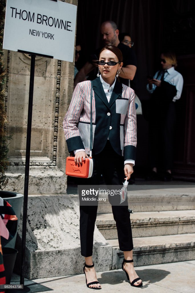 954e7d14833 ... https://media.gettyimages.com/photos/sandara-park-after-thom-browne-during-paris-fashion-week-mens-2019-picture-id982643798  … ...