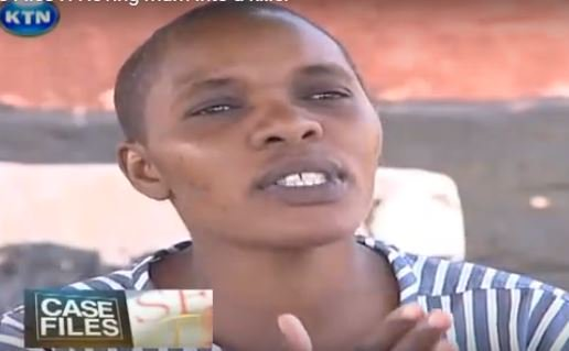 SAD! The story of a Nyeri woman who killed her three children https://t.co/edgZsxTgET