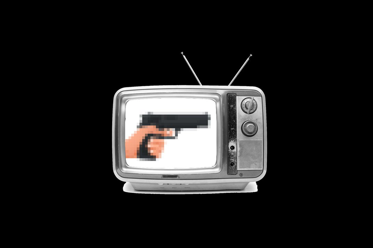 """""""The majority of news consumers surveyed indicated that they still would watch or read coverage about mass shootings if the media were to withhold the perpetrators' names and pictures.""""  @jschildkraut80 on mass shootings and the media: https://t.co/juD6COnwnU"""