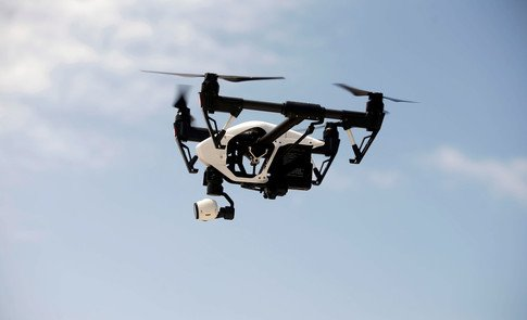 These #drones can plant 100,000 trees a day  https:// wef.ch/2JS8ohd  &nbsp;  <br>http://pic.twitter.com/bSWGelqpIA