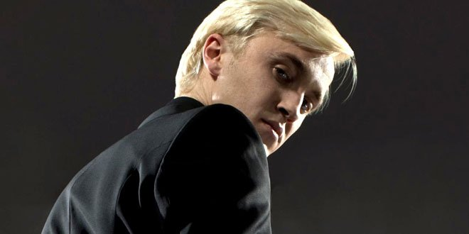If youre trying to get warm and fuzzy with #DracoMalfoy, heres a pros and cons list for you to mull over. buff.ly/2JERGVq
