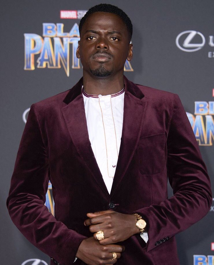 The #BETAwards18  are on tonight at Microsoft Theater, Los Angeles, California. Ceremony will celebrate achievements in entertainment, music, sports &amp;movies released between 1st April 2017 &amp; 31st March 2018. Among the nominees is Daniel Kaluuya, an English Actor of Ugandan descent <br>http://pic.twitter.com/frUoddxEar