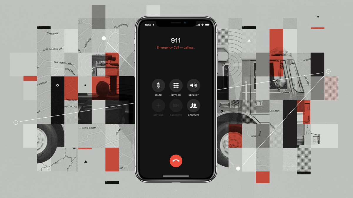 iOS 12 will automatically share your iPhone location during 911 calls https://t.co/HQy7PAtuVN https://t.co/kEZn1xIDT6