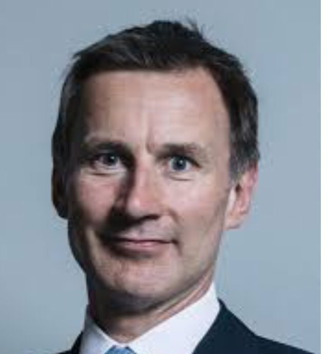 I&#39;ve been thinking up some rhyming slang using &#39;Jeremy Hunt&#39; and think I&#39;ve nailed it: Jeremy Hunt - self serving, duplicitous NHS killer! #Marr<br>http://pic.twitter.com/VnX1nnzss9