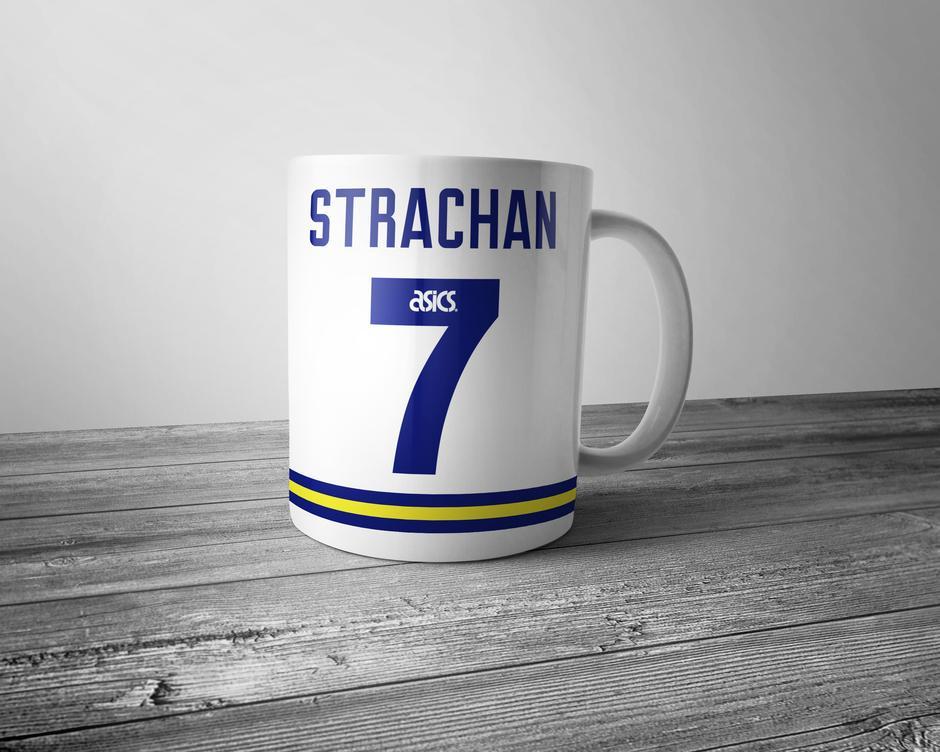 Leeds fans! Strachan is back,  http://www. theterracestore.com  &nbsp;   retweet and you get an entry to June&#39;s giveaway draw too #lufc #leedsunited #waccoe #alaw #mot #leeds <br>http://pic.twitter.com/kB4j7W59FS