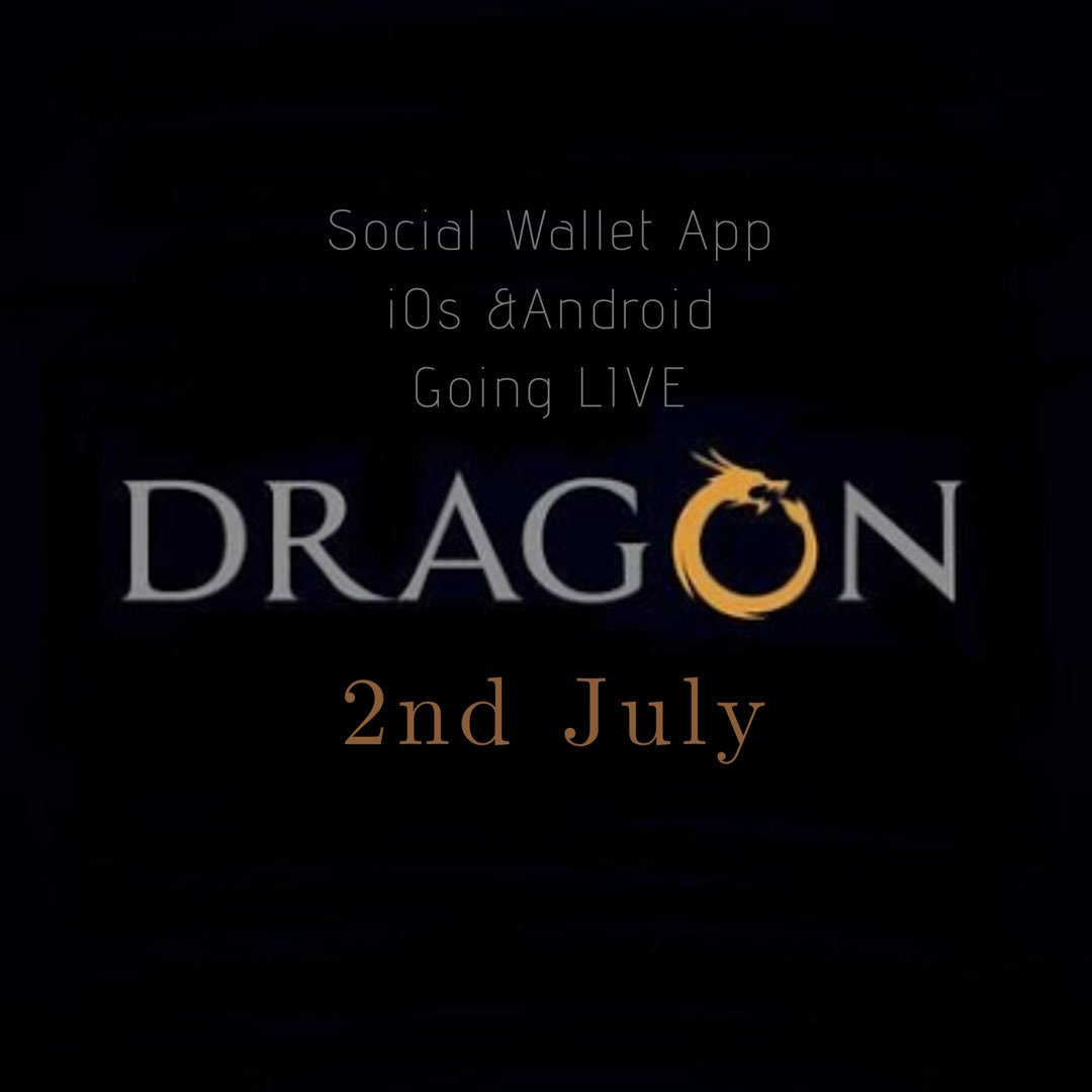 8 DAYS TO LAUNCH #SOCIALWALLET ON #ios &amp; #Android  who is ready to make peer-to-peer transfers faster, and easier with #Dragon  - - - - - - - - #social #wallet #dragoncoin #sunday #sundaymotivation #weekend #launch #countdown #iphone #apple #samsung #cashlesssociety<br>http://pic.twitter.com/PkzftbrPHR