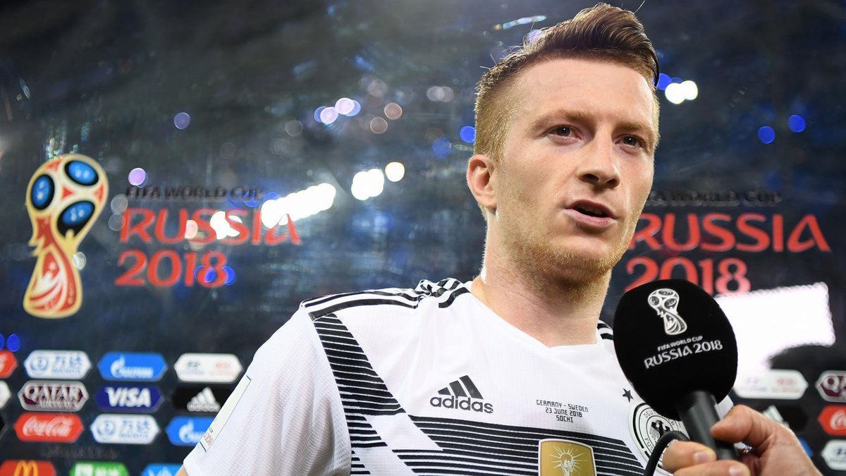 Germany's photo on #GERSWE