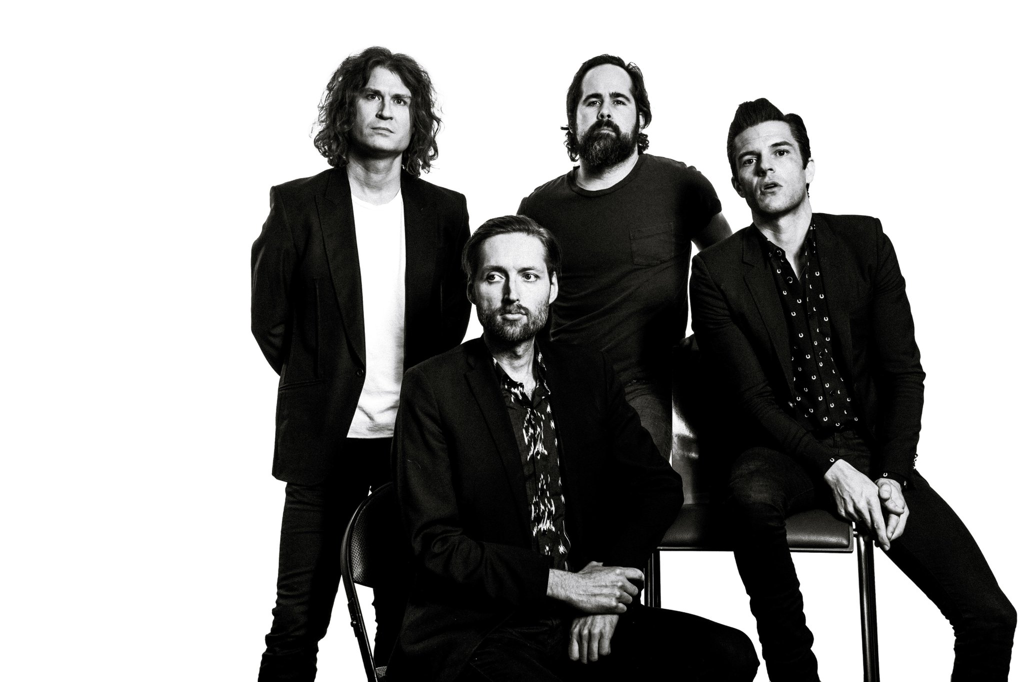 The Killers on which of their albums and songs mean the most to them https://t.co/WMcu3iykBP https://t.co/xZZr3Dw4AJ