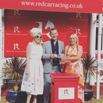 Lovely double @Redcarracing yesterday with Hajjam winning for @DavidNo45583497 and @alareen_racing and Acrux winning for @shanefifigray and Ger Brogan #winners #saturdayracing #double #teamonform