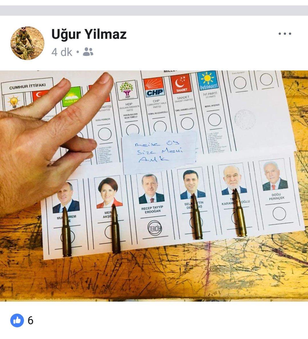 Turkey Extends Erdogan's Mandate, by Anatoly Karlin - The