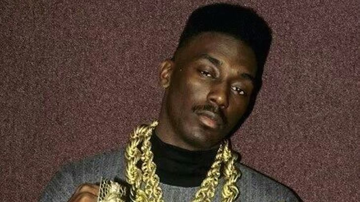 Hip-Hop Legend Big Daddy Kane to Receive the Key to Brooklyn https://t.co/4ZnbFBnnPW