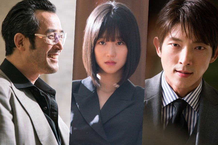 Choi Min Soo Launches An Attack On Seo Ye Ji And Lee Joon Gi In &quot;#LawlessLawyer&quot;  https://www. soompi.com/2018/06/24/cho i-min-soo-launches-attack-seo-ye-ji-lee-joon-gi-lawless-lawyer/ &nbsp; … <br>http://pic.twitter.com/sHILxgKjB8