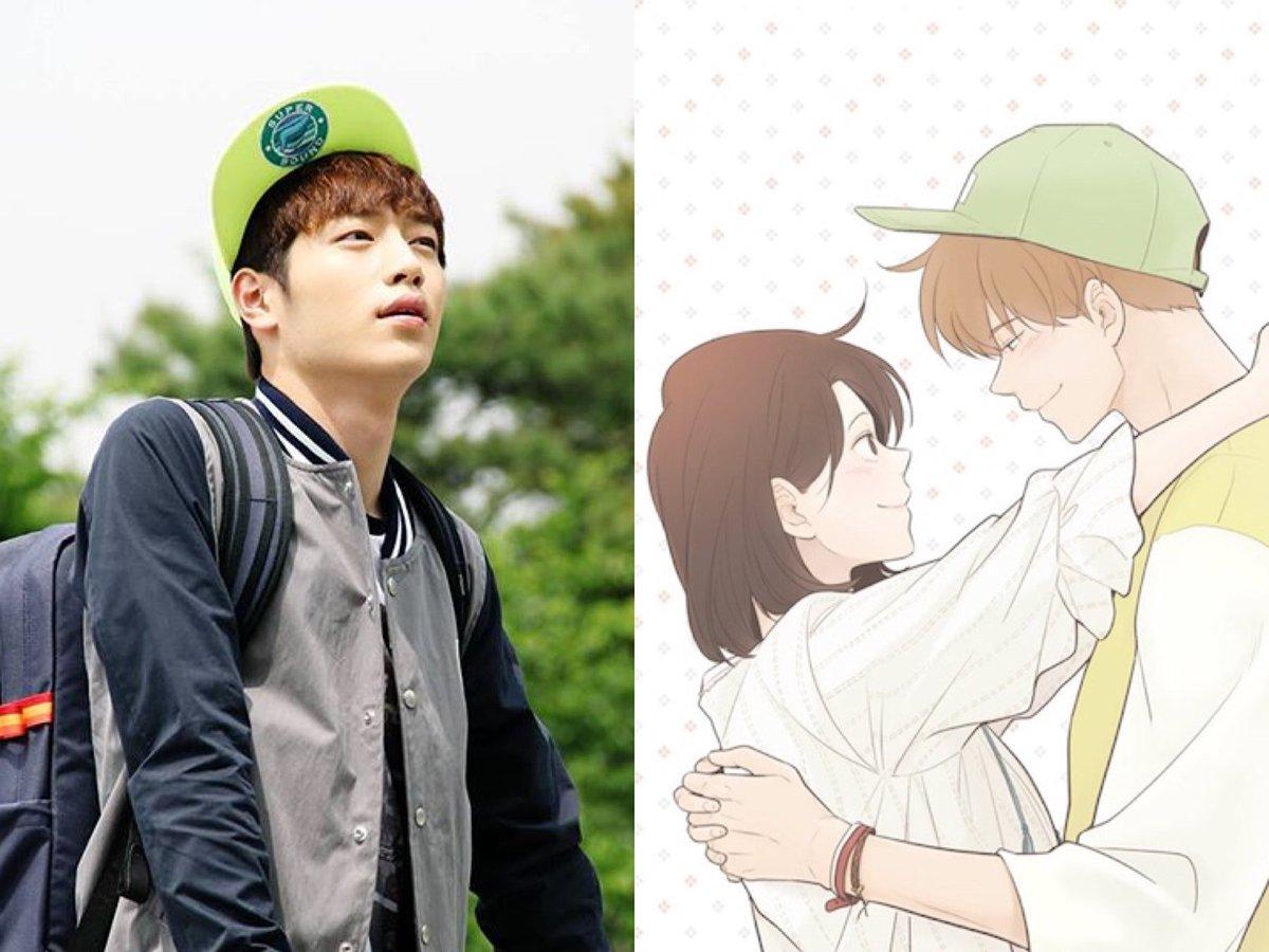 Seo Kang Joon To Perform After &quot;Are You Human?&quot; As Han Woo Jin In Drama Adaptation Of Popular Webtoon &quot;Something About Us&quot;  http:// bit.ly/2yCJoZQ  &nbsp;    #서강준 #徐康俊 #ソガンジュン #SeoKangJoon #SeoKangJun #우리사이느은 #SomethingAboutUs<br>http://pic.twitter.com/z3F72MQ032