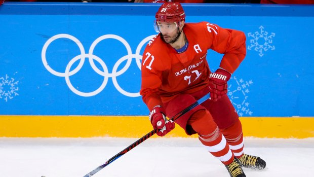 Kings agree to terms with Kovalchuk on three-year, $18.75M deal - Article - TSN: https://t.co/qGXeo1fLvF