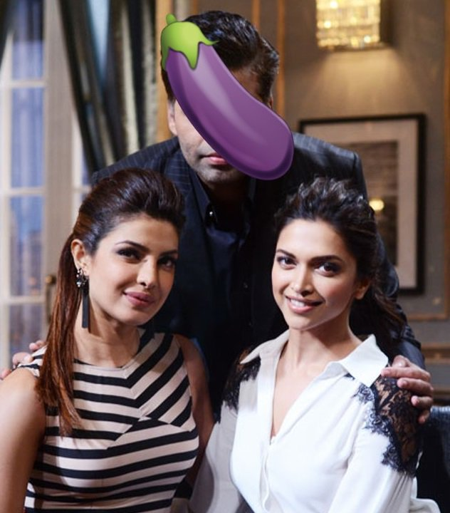 Appreciation tweet for Deepika and Priyanka, who are both: *self made women, now among the world&#39;s highest paid actresses *inspirational activists who are helping change the world *the biggest female superstars in contemporary Bollywood who can pull audiences with their name  <br>http://pic.twitter.com/iP3qTKi2f5