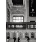 Image for the Tweet beginning: Grand Central Terminal on this