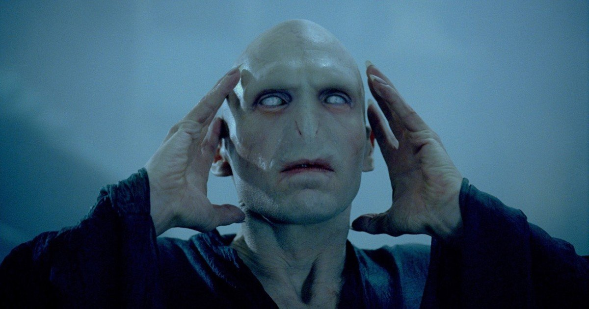On this day in 1995 - Voldemort gets his body back. #PotterHistory