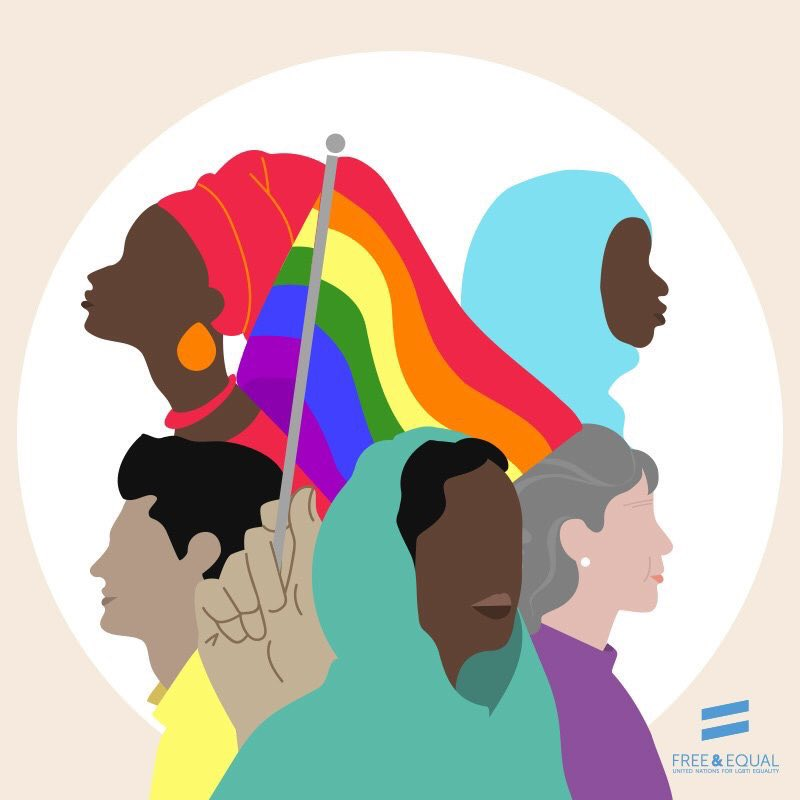 Stand for respect. Stand for inclusion.  Today is our time to shape an open, respectful and inclusive culture. #Pride  @free_equal<br>http://pic.twitter.com/BevHvazsGF