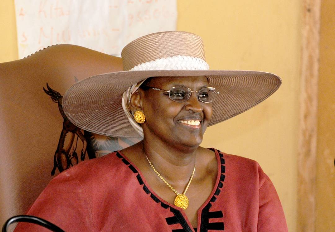 Please join me in wishing Maama @JanetMuseveni a happy 70th birthday. She is an exemplary mother to our children and has mothered many other children in this nation. May God grant you many more years of continued health as you serve this country.