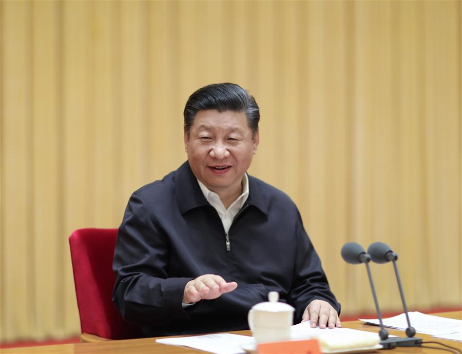 Overseas experts laud Xi's speech on China's foreign policy. China is now 'at the center' of all major global affairs, said Jim O'Neill, former Goldman Sachs chief economist. More: https://t.co/fvlOVuidKN
