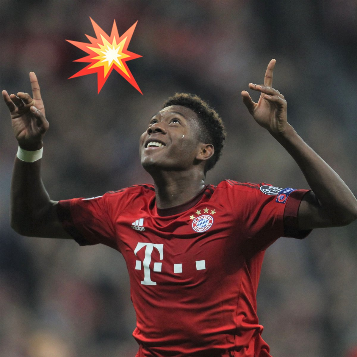 FC Bayern München's photo on Alter Schwede
