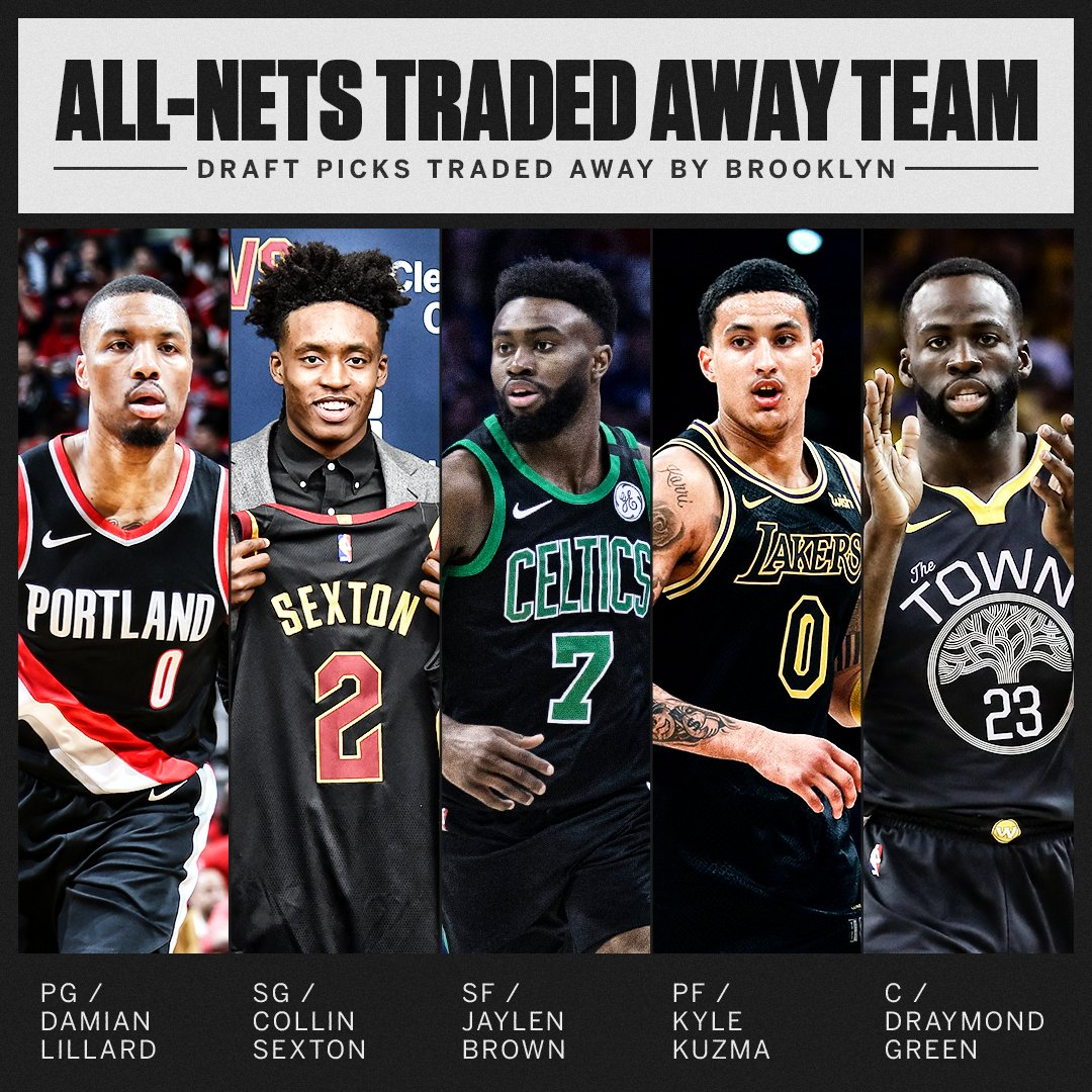 What could have been for the Nets. (via @Ian_M_Stone/Twitter)