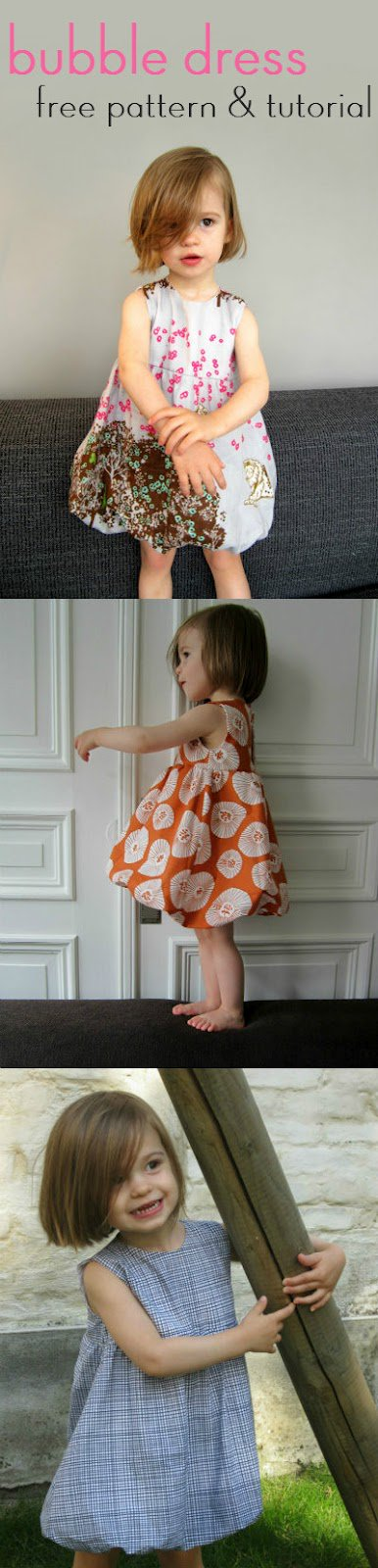 #And #Bubble #Dress #Patterns #Tutorial #diy #crafts Please RT: https://t.co/URj65goH4i https://t.co/ACCL3vyyql