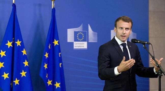 Immigration: La France «n'a de leçons à recevoir de personne», réplique Macron à l'Italie https://t.co/uOkGR5i7h4