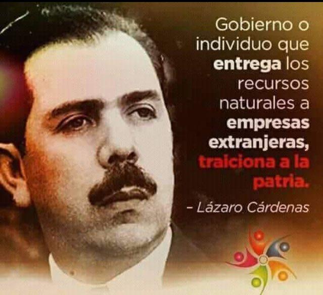 Pensemos bien el voto por nuestro México 🇲🇽 y juntos haremos historia !! No@mas saqueadores de nuestra patria !