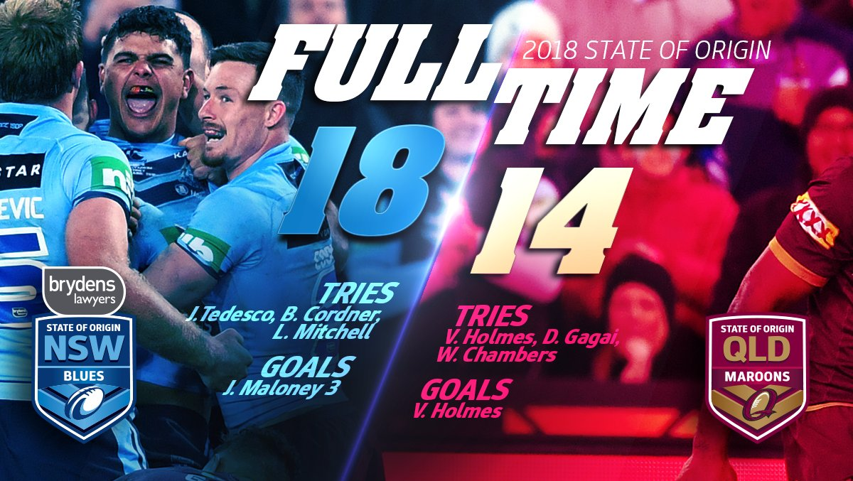 To every man, woman and child from the great state of New South Wales. To those that stuck strong in the good times and bad.  This is for you.   #UPTHEBLUES <br>http://pic.twitter.com/j2KcfTkGA3