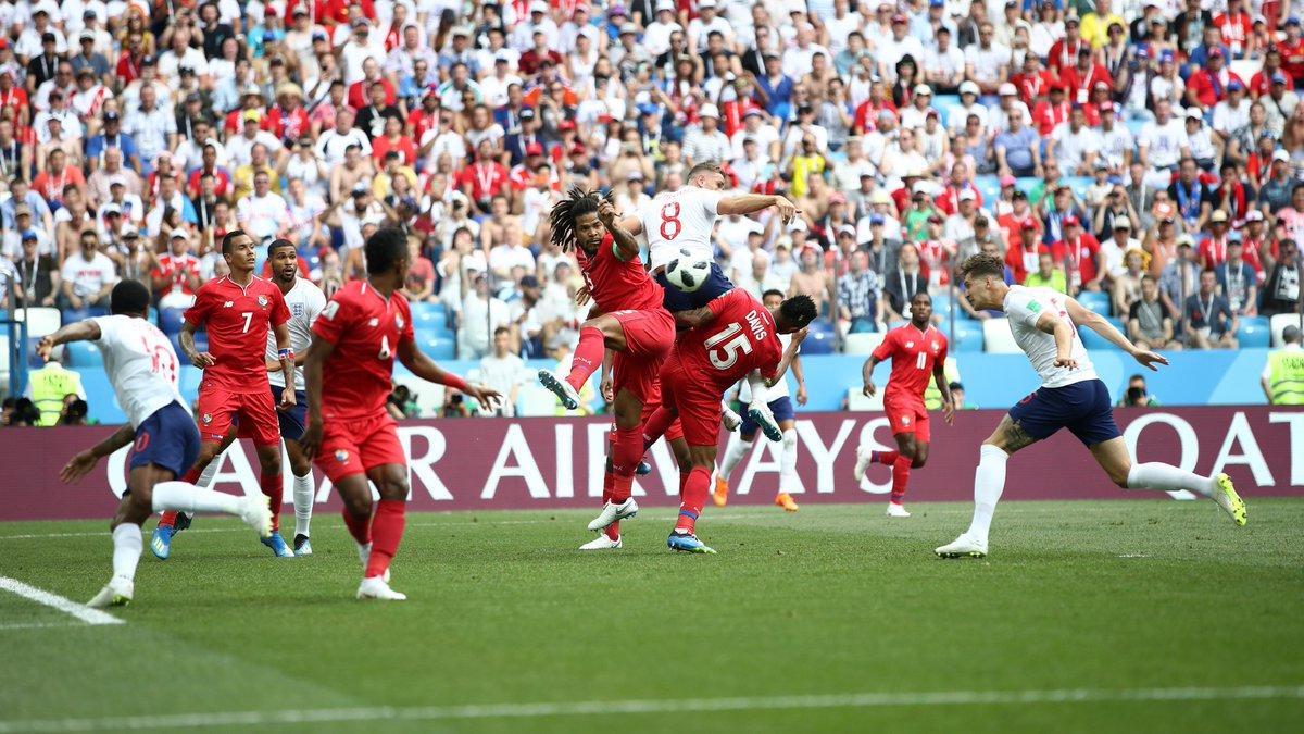 R sultat angleterre panama 6 1 r sum du match et vid os des buts du match de coupe du monde - Resultat coupe angleterre ...