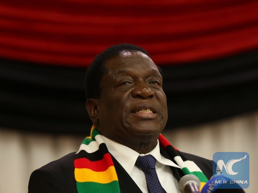 Zimbabwean president condemns attempt on his life; vows to continue with campaign for July 30 elections https://t.co/yMaLCd23H1