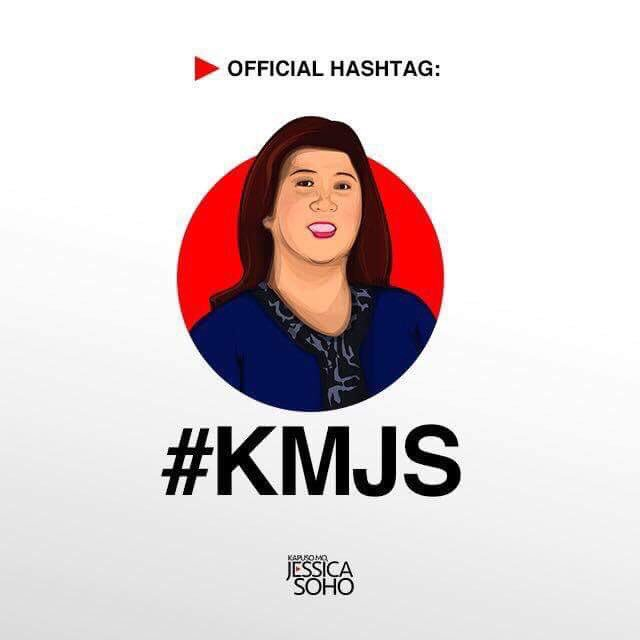 Nagsisimula na po ang #KMJS! RT this tweet if you&#39;re watching! <br>http://pic.twitter.com/cAm04iWt47
