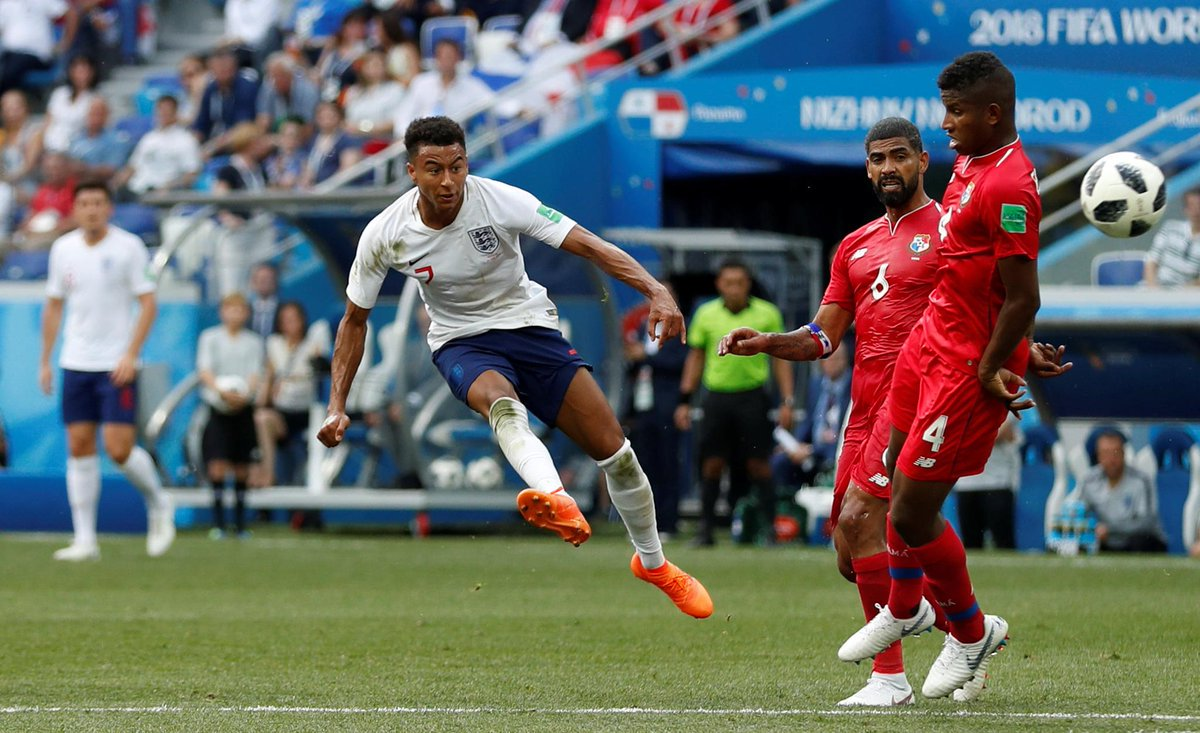 This bloke will score the winner in the World Cup final. Save this tweet.  #WorldCup  #ENG  #ThreeLions  <br>http://pic.twitter.com/FdkLLwF5eU