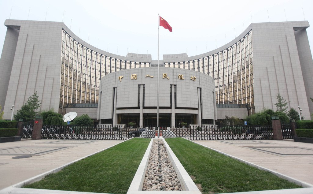 China will lower some banks' reserve requirement ratios by 50 basis points on July 5 to support qualified debt-to-equity swap programs and help small businesses in financing https://t.co/hIXKLE98Xq
