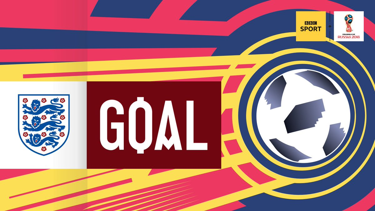 GOAL! #ENG 6-0 #PAN   Hat-trick for Harry Kane!  He's the leading #WorldCup goalscorer now on five goals!  📺 @BBCOne  📻 @5liveSport  📱 https://t.co/ByebdqU7Yx   PAN #ENGPAN#bbcworldcup