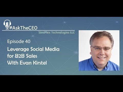 DAILY TIP: How to make a post go viral on #Twitter? Watch #AskTheCEO with @evankirstel timestamp 11:13 #B2B #SocialSelling #Facebook #Twitter #Instagram #CrushIt  https:// buff.ly/2t81P38  &nbsp;   <br>http://pic.twitter.com/EKwWm0CyTe