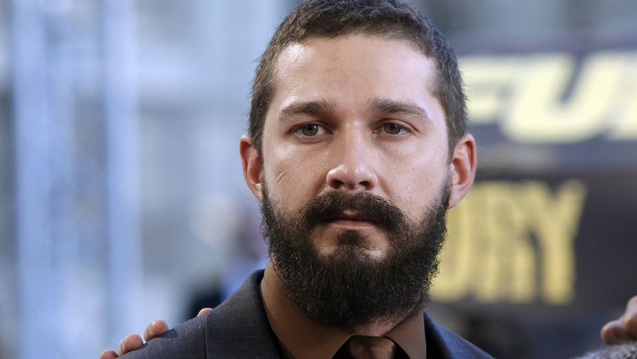 Shia Saide LaBeouf ˈ ʃ aɪ ə l ə ˈ b ʌ f  born June 11 1986 is an American actor performance artist and filmmaker He became known among younger